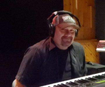 Mitchell Potts - Keyboards