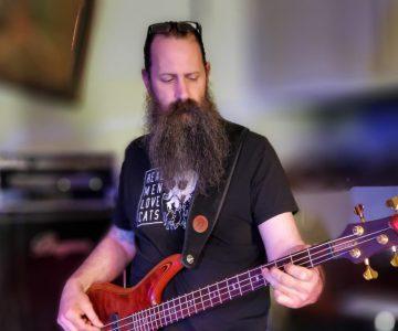 Stephen G Franz (Bass)